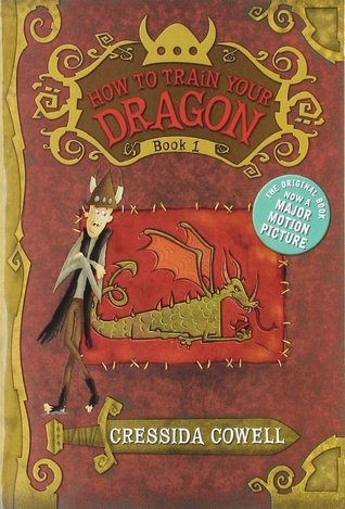 How to Train Your Dragon, Cressida Cowell, dragons, books about dragons, fantasy books for children