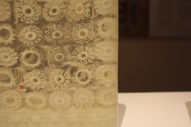 Giles Bettison Lace series