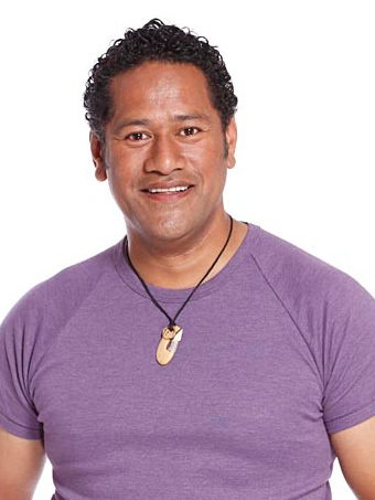 Jay Laga'aia, ABCTV, Play School, Christmas in the City 2016,