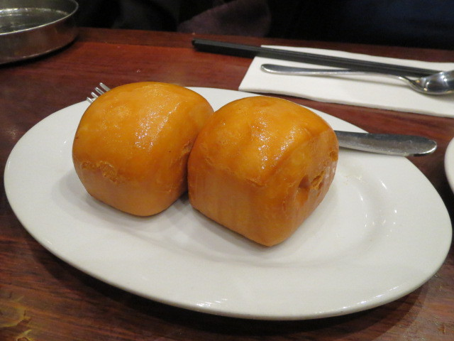 Ky Chow Restaurant, Chinese Buns, Adelaide
