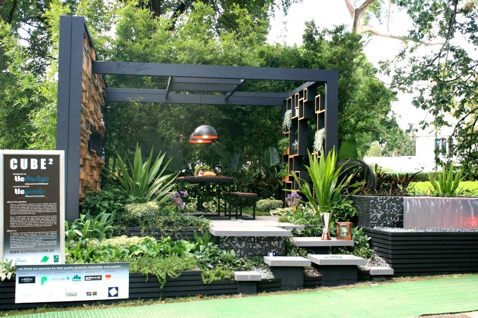 17 reasons to visit the melbourne international flower for Pool show melbourne