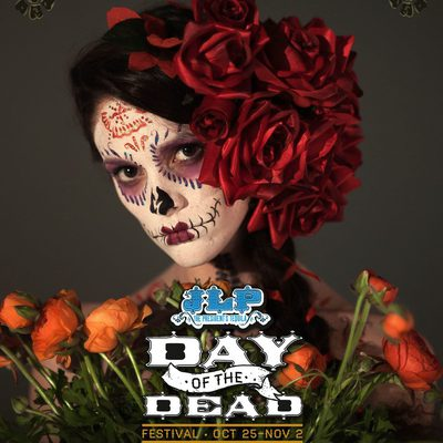 mexican, day of the dead