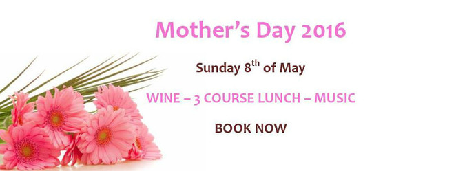 Mother's Day at Clyde Park Vineyard
