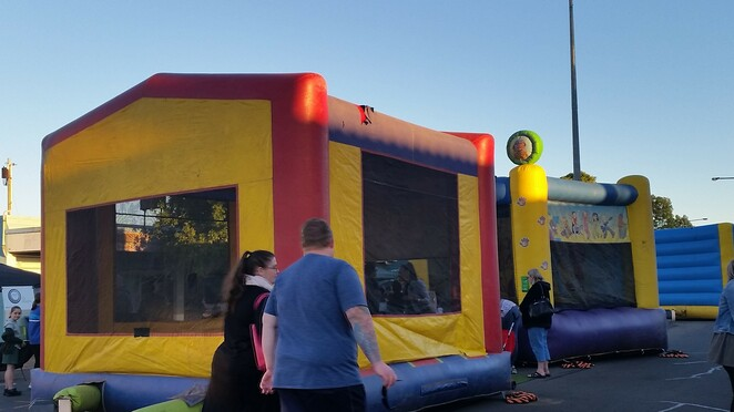 Mount Isa, outback, free, free event, family, festival, rodeo, 2019 Isa Street Festival