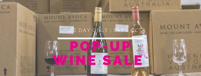 Mount,Avoca,Winery,Sale