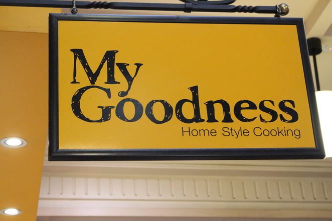 my goodness cafe hindley street fresh clean food