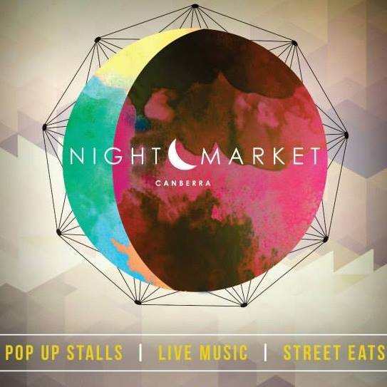 night markets, canberra, barton, ACT, canberra markets,