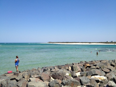One of Caloundra's best spots