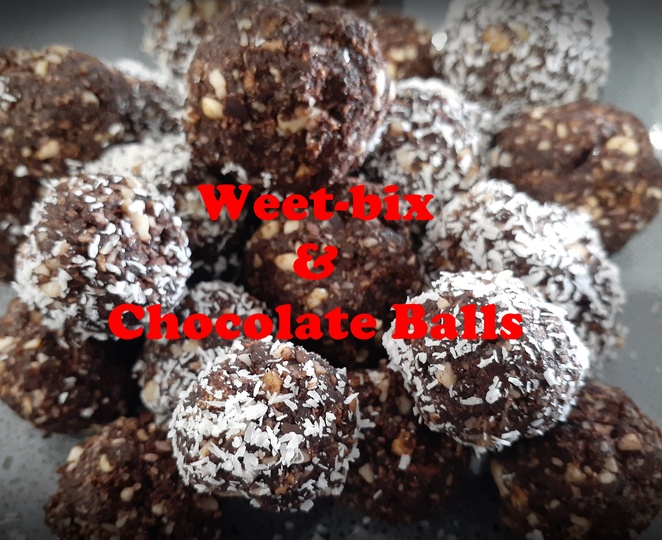 protein balls, kids, children, weet bix, coconut, chocolate, family, recipes, lime, coconut, chocolate, peanut butter, honey, lime, carrots, energy, energy balls, protein balls, bliss balls, australia, NSW,