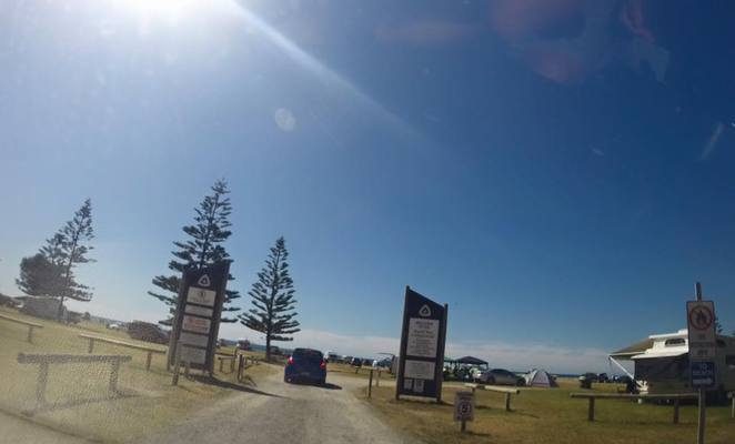 Rapid Bay, Rapid Bay Campground, Rapid Bay Camping, Rapid Bay Fishing, Rapid Bay South Australia