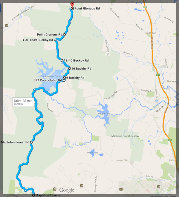 road trips, sunshine coast, look outs, lookouts, country drive, mountain view, yandina, mapleton