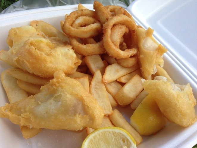 Samson Fish Seafood, Cleveland fish and chips, Raby Bay fish and chips, Cleveland takeaway, Raby Bay takeaway, Cleveland seafood restaurant, Cleveland's best fish and chips, Redland fish and chips, Cleveland seafood restaurant BYO