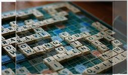 scrabble, social, activity, west Adelaide