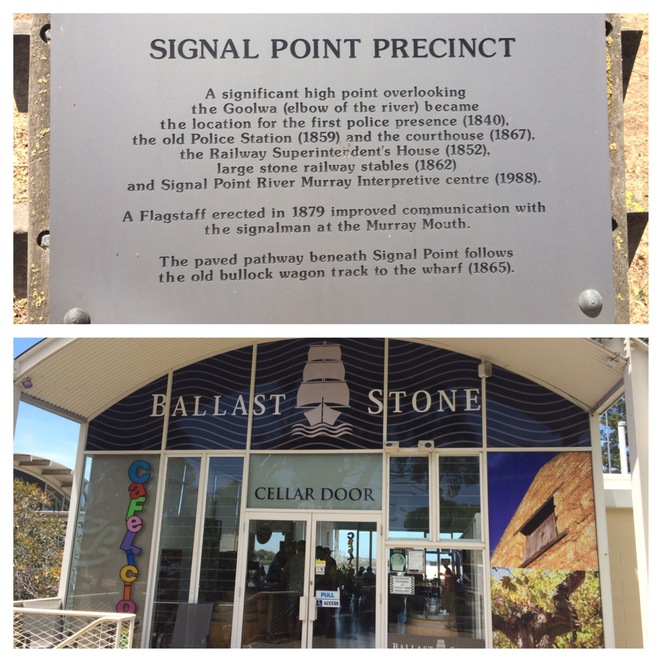 Signal Point