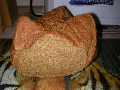 soda bread, recipe