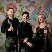 Southern Cross Soloists, Lunar New Year: Memories from Childhood