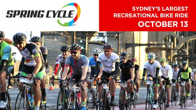 spring cycle 2019, community event, fun things to do, spring cycle, st leonards park, recreational cycling, city ride, river ride, classic ride, challenge ride, live entertainment, food and drink, family friendly