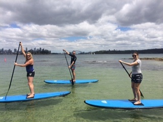 Stand up Paddleboard,Oz Paddle