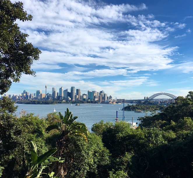 Taronga Zoo Sydney Harbour