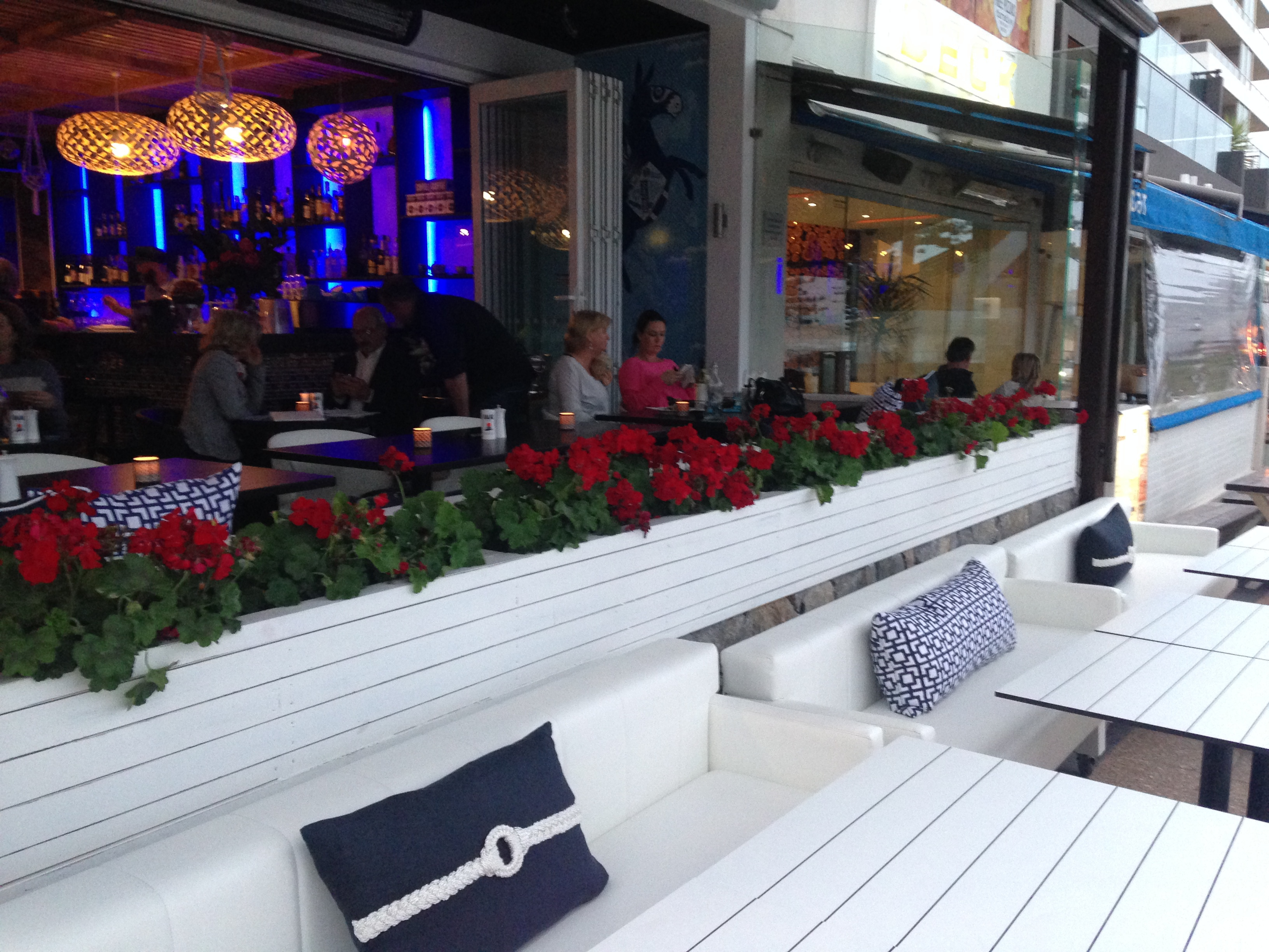 The Crazy Donkeycafes Northern Beaches Cafes Greek Mediterannean Cuisine Greek Cafe