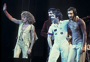 The Who, album, band, music, rock, classic rock