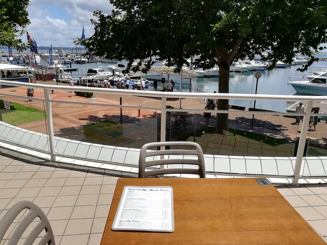 the wood oven, nelson bay, NSW, pizza, family friendly, restaurant, restaurants in nelson bay, family friendly dining, pizza, d albora marinas, nelson bay foreshore, NSW, port stephens, kids, children, avacado, chicken, pizza