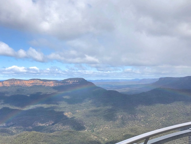 thethreesisters,echopoint,sightseeingbluemountains,escapethecity
