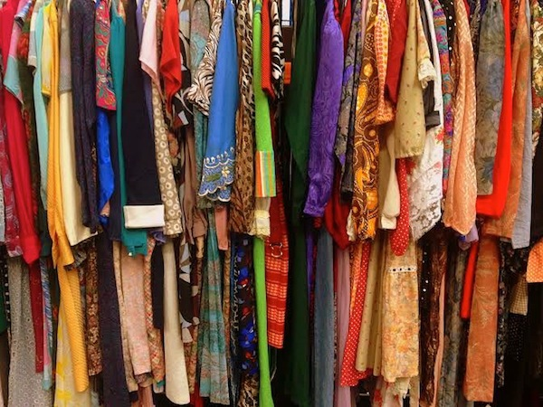 Unique Vintage Clothing Sale - Melbourne