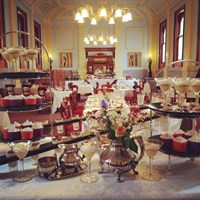Grand Afternoon Tea