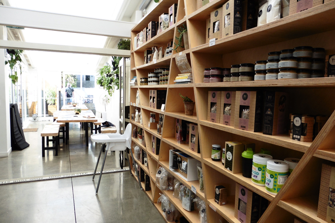 wilder and hunt ponsonby auckland paleo healthy cafe