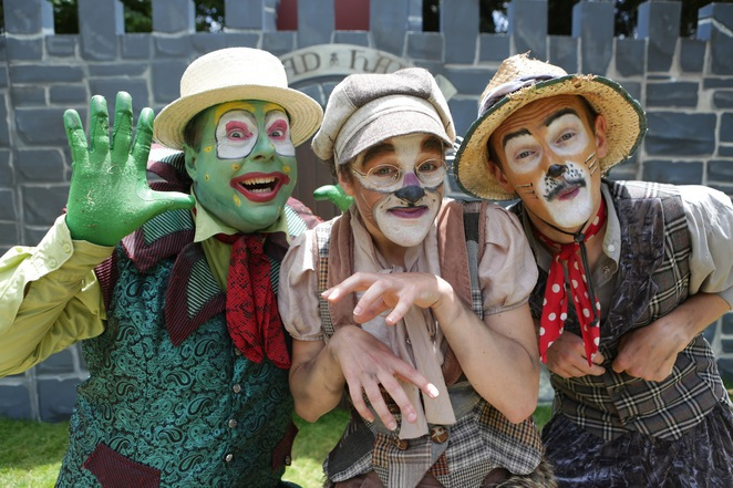 wind in the willows 2016