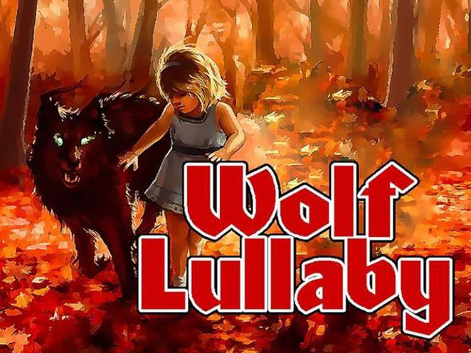 Wolf Lullaby, Hilary Bell, Annie Lotocki, Chloe Finlay, Gold Coast Little Theatre, child killer, murdered child, child interrogation, lies, confession