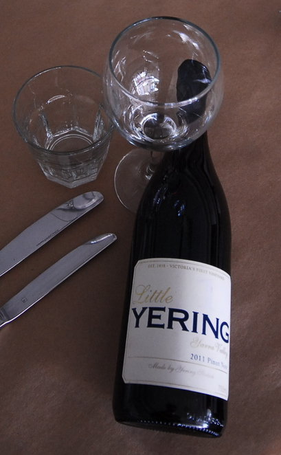 Yering Wine Hunt and Gather