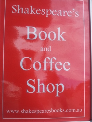 Shakespeare's Books & Coffee Shop