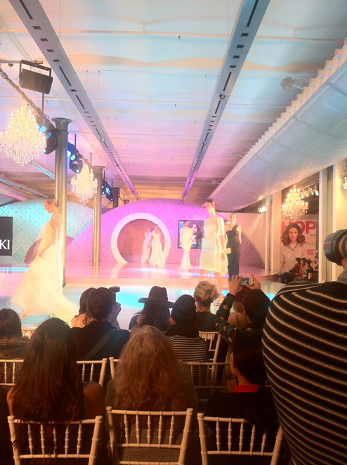30 days of fashion and beauty, 30 days of fashion and beauty sydney