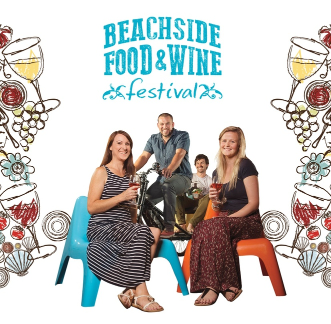 beachside food and wine festival, mclaren vale, fleureu peninsula, food and wine, free things to do, fun things to do, market stalls, fun for kids, free event