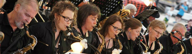 big band, swing music, jazz music, kingston, sing with a live band