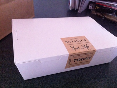 Botanica Food Box