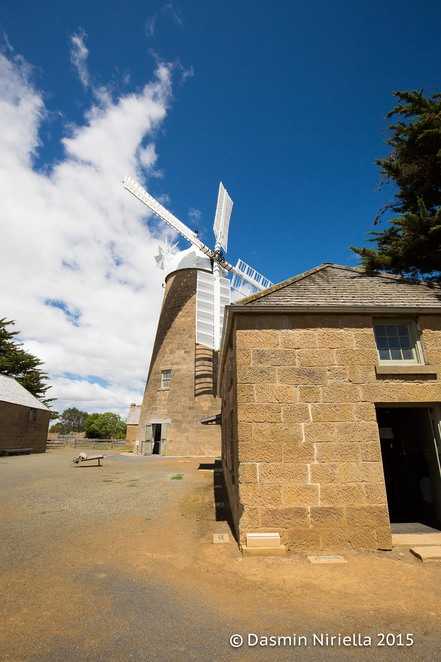 Callington mill, Oatlands, tasmania, travel, destinations in tasmania