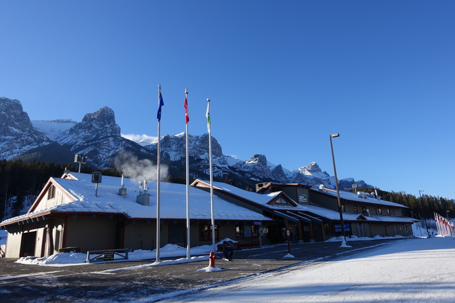 Canmore Nordic Centre,cross-country skiing,nordic skiing,cross-country skiing Canmore,nordic skiing Canmore,winter activities Calgary,Calgary winter sports