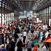 Carriageworks Sydney, Redfern, Eveleigh, Inner West Sydney food markets, organic good markets, events in June, things to do in Sydney, Vivid Sydney 2016