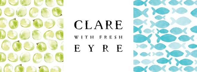 Clare with Fresh Eyre, Clare Valley, Seafood Extravaganza, Kilikanoon Wines, OLeary Walker Wines, Shut the Gate Wines, Mintaro Wines