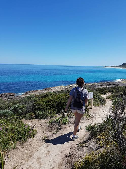 contos springs, beaches, margaret river, free things to do, fun things to do, stunning location, sight seeing, tourist attraction