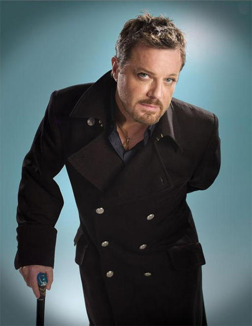 Eddie Izzard, Force Majeure, Stand-up