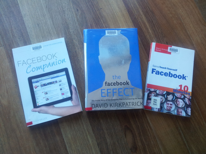 Facebook, free, drop in sessions, haberfield library, ashfield library