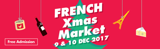 french christmas market melbourne