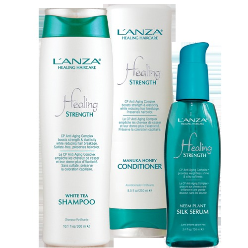 healing, strength, hair, hair care, hair dressers, hair products, girls, guys, salons, salon only product, L'Anza, L'Anza healing hair care australia