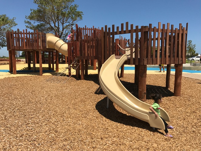 kinkuna park, new park in eglinton, play parks north of the river, parks in alkimos, adventure playgrounds, splash parks