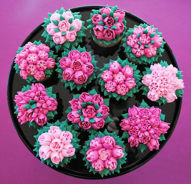 lalorta, cupcake decorating classes, canberra, majura park, ACT, kids cooking classes, adult cooking classes,