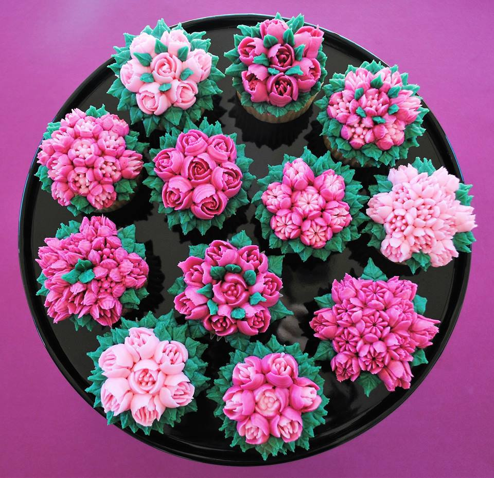 Cake Decorating Classes Canberra